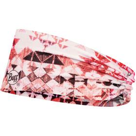 Buff CoolNet UV+ Mountain Collection Hoofdband, roze/bont